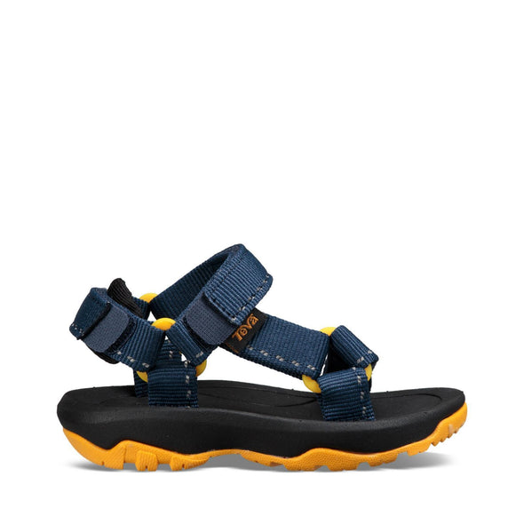 "TEVA ""HURRICANE XLT 2"" KIDS SANDALS. SPECK NAVY. TODDLER/CHILD/YOUTH from peaknation.co.uk"