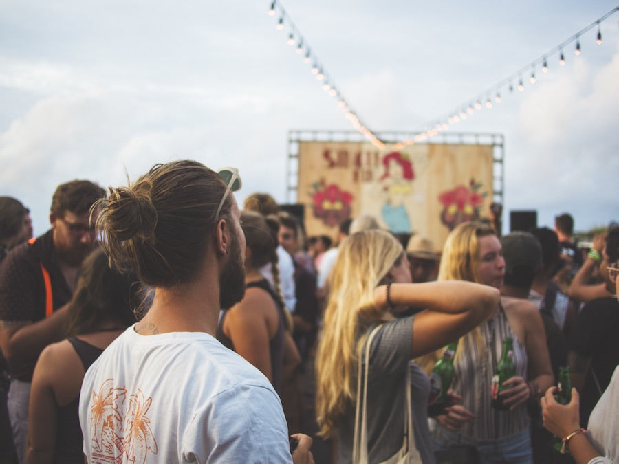 Top Music Festivals You Don't Want to Miss This Summer