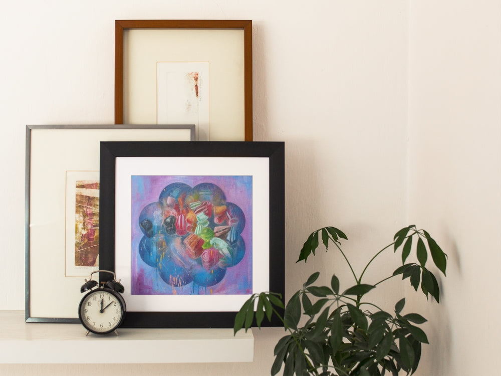 Great Artist Prints | Framed Poster