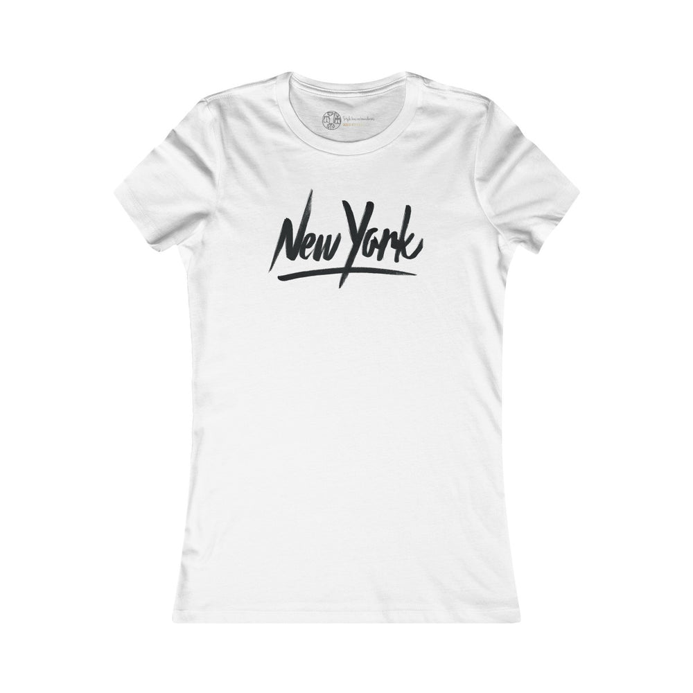 New York - Style has no boundaries.com