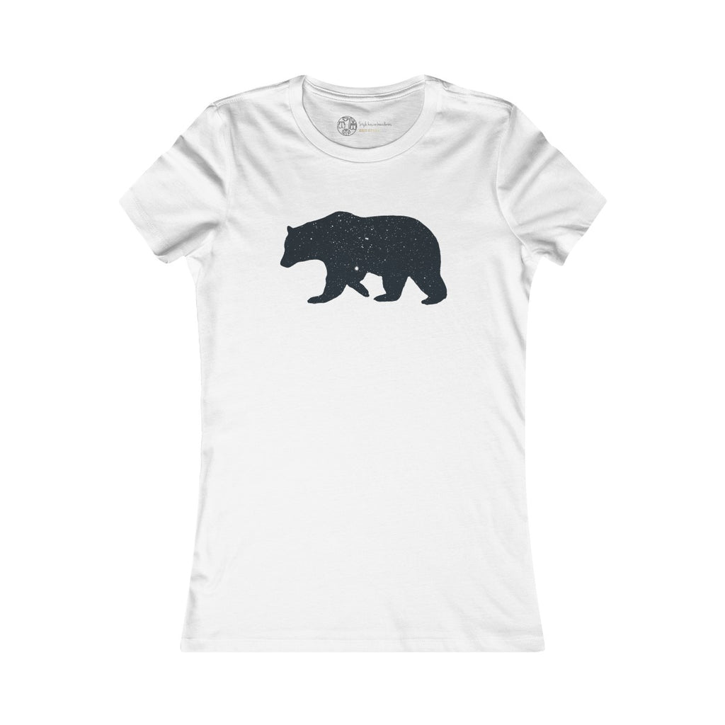 White | Grizzly - Style has no boundaries.com