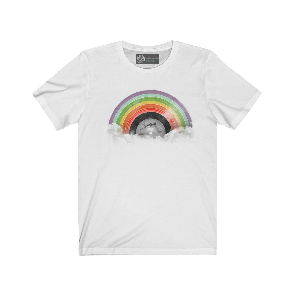 Rainbow Vinyl - Style has no boundaries.com