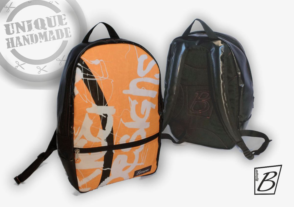 Kite Backpack - Style has no boundaries.com