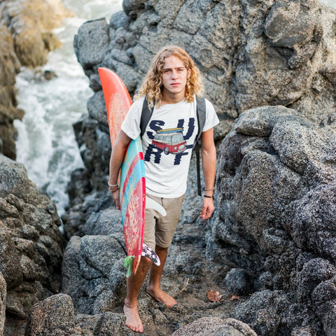 SURF - Style has no boundaries.com