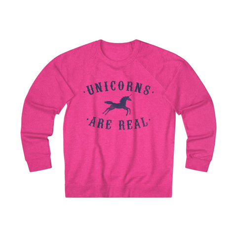 Heliconia Heather | Unicorn Sweater - Style has no boundaries.com