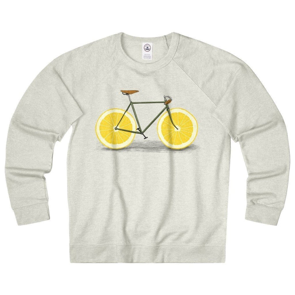 Spinning Lemon - Style has no boundaries.com
