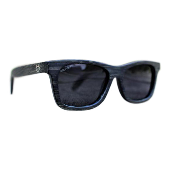 Black Bamboo Wayfarer - Style has no boundaries.com