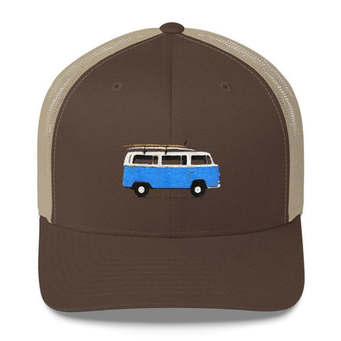 Retro Trucker Cap - Style has no boundaries.com