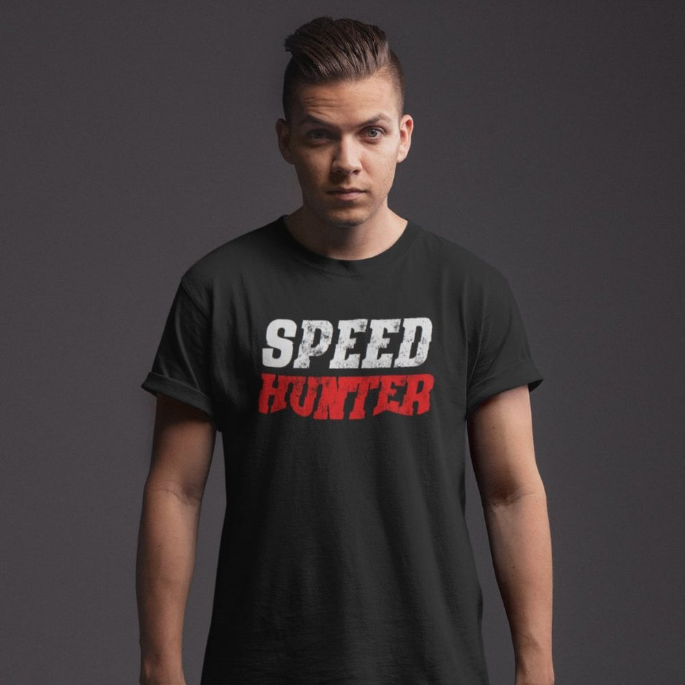 Speed T-Shirt - Style has no boundaries.com