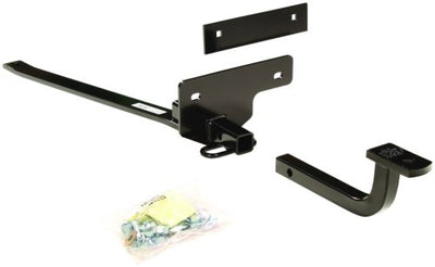 Hidden Hitch 60871 Trailer Hitch
