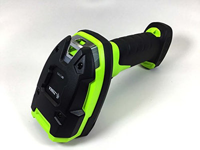Zebra DS3678-SR Ultra-Rugged Cordless 2D/1D Barcode Scanner/Linear Imager  Kit, Bluetooth, FIPS, Vibration Motor, Includes Cradle, Power Supply and