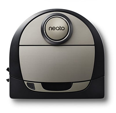 Neato Robotics D7 Connected Wi-Fi Enabled Robot Vacuum, Works with Alexa