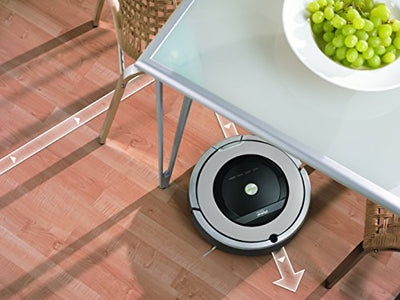 iRobot Roomba 860 Vacuum Cleaning Robot