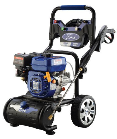 Ford FPWG2700H-J Gas Powered Pressure Washer, 2700 PSI