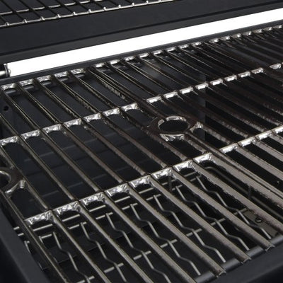 Dyna-Glo DGN576DNC-D Premium Charcoal Grill