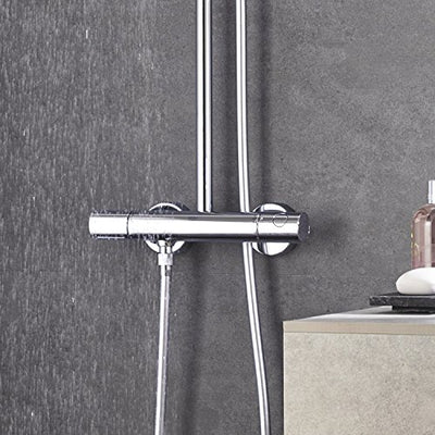 Euphoria 180 shower system THM by GROHE