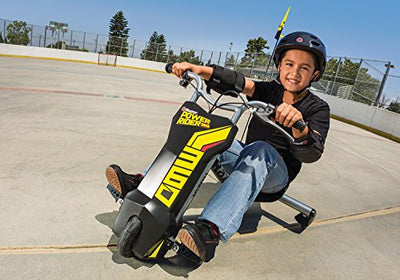 Razor 20136401 Power Rider 360 Electric Tricycle