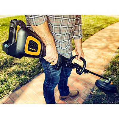 Poulan Pro PPB40T 40V Bump Feed 080 String Trimmer, 14""