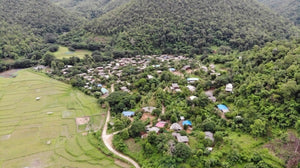 'Leapfrogging' the grid: Hybrid lithium-flow in action at a remote Thai village microgrid