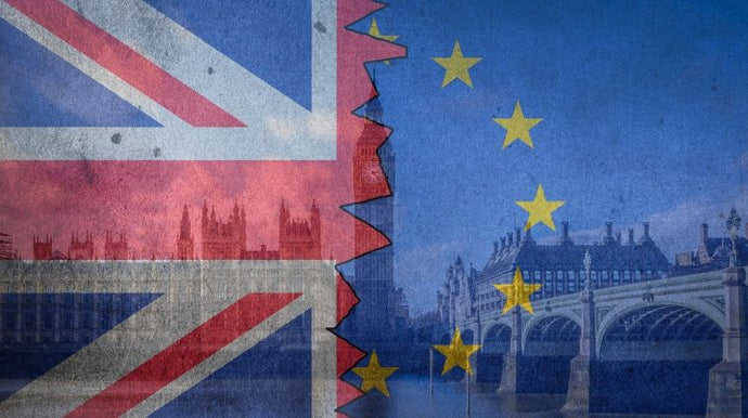 Brexit and solar: Stockpiling, uncertainty and optimism