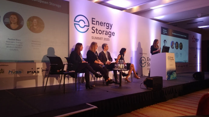 What to expect at the Energy Storage Summit 2021