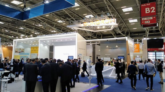Intersolar 2019: A first-timer's takeaways