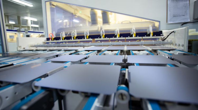 PV CellTech 2020 to explain huge shift in PV production landscape