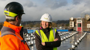 Embracing a 'DIY ethos': A look at Wales's first solar PV Co-op Egni