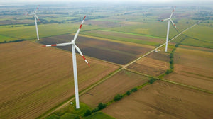 How ultra-capacitors are helping wind power generation realise its full potential