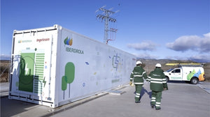 Portugal's big auction, Spain's big target: Energy storage Iberia's opportunities and challenges