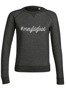 Sweat Meufdefoot noir