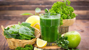 Green Juicing - The Right Way To Detox