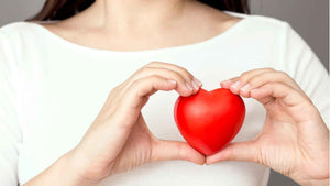 4 Simple Tips For a Healthy Heart