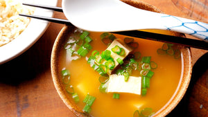 flex health and wellness recipe miso soup