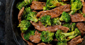 flex health and wellness recipes crockpot beef and broccoli