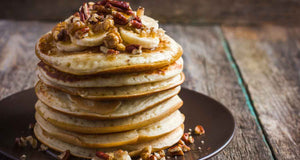 flex health and wellness recipes perfect pancakes