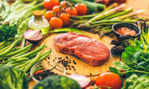 Paleo Diet And Lifestyle