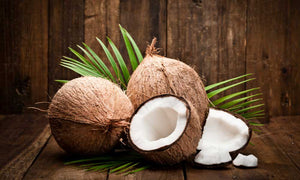 Flex health and wellness superfoods coconut