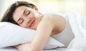 flex health and wellness detox program enhanced sleep patterns