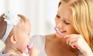 flex health and wellness products oral health