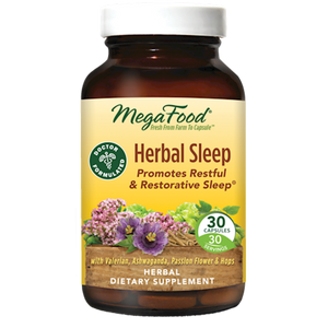 MegaFood Herbal Sleep