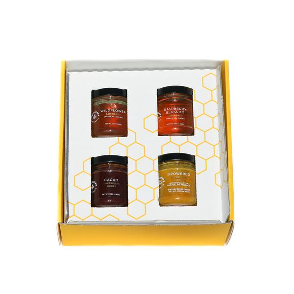 Bee Keepers Naturals Honey Flight