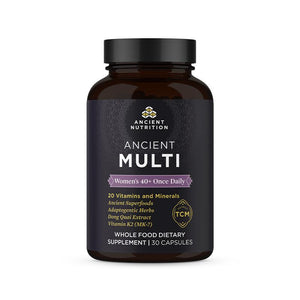 Ancient Nutrition Multi-Women's 40+ Once Daily