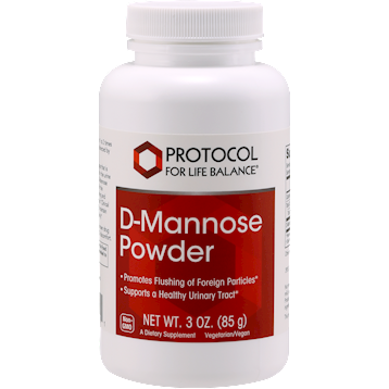 Protocol For Life D-Mannose Powder