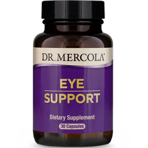 Dr. Mercola Eye Support