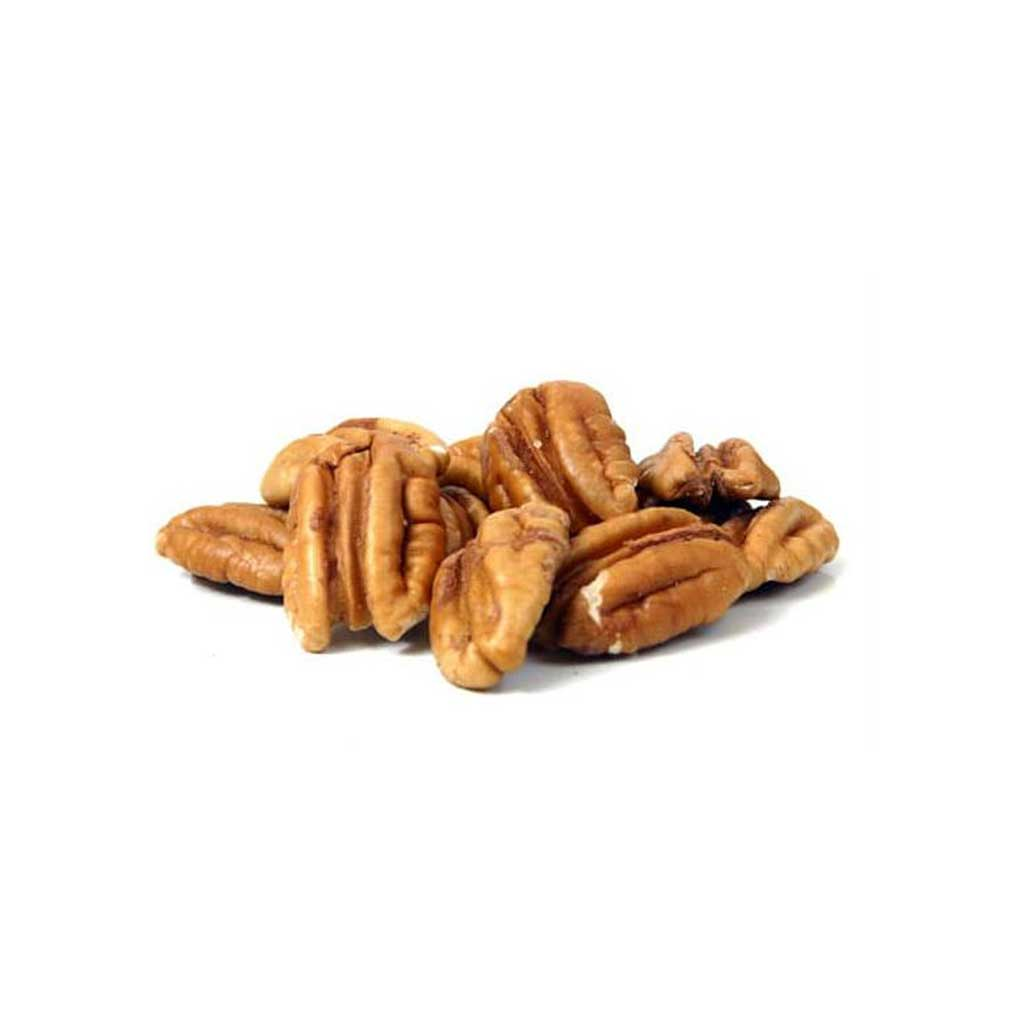 Organic Sprouted Pecans 10oz