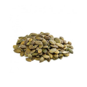 Organic Sprouted Pumpkin Seeds 8oz