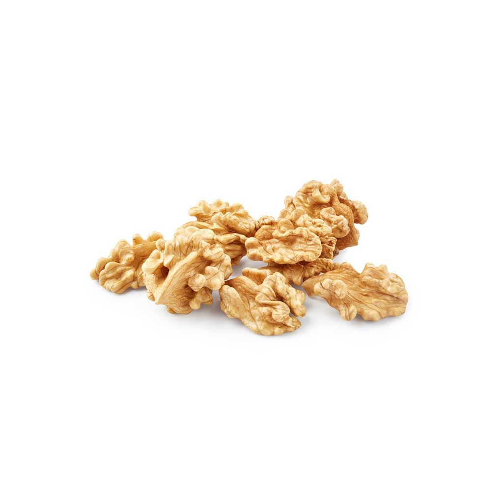 Organic Sprouted Walnuts 7oz Bag