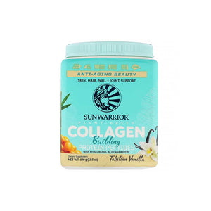 Sunwarrior Collagen Protein - Vanilla