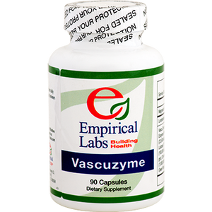Empirical Labs Vascuzyme